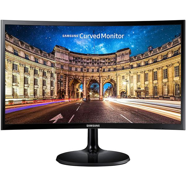 Monitor LED Curvo 24