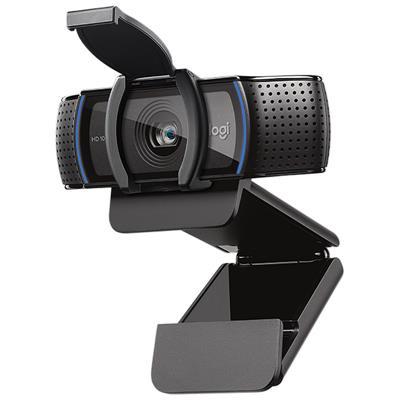 Webcam Logitech C920S PRO HD