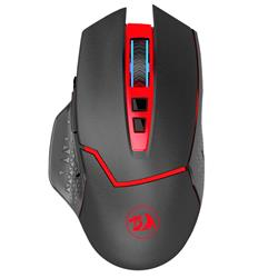 Mouse Redragon M690 Mirage 2.4Ghz Inalambrico