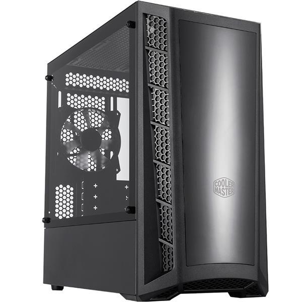 Gabinete Cooler Master Masterbox MB320L MATX