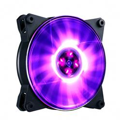 Fan Cooler Master MasterFan PRO 120 AIR FLOW - RGB