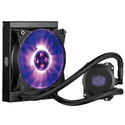 Cooler Water Cooling Cooler Master Masterliquid ML120L RGB