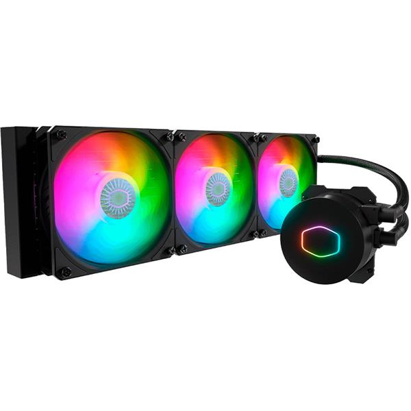 CPU Water Cooler Cooler Master Masterliquid ML360L