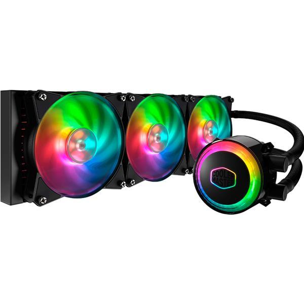 Cooler Water Cooling Cooler Master Masterliquid ML360R RGB