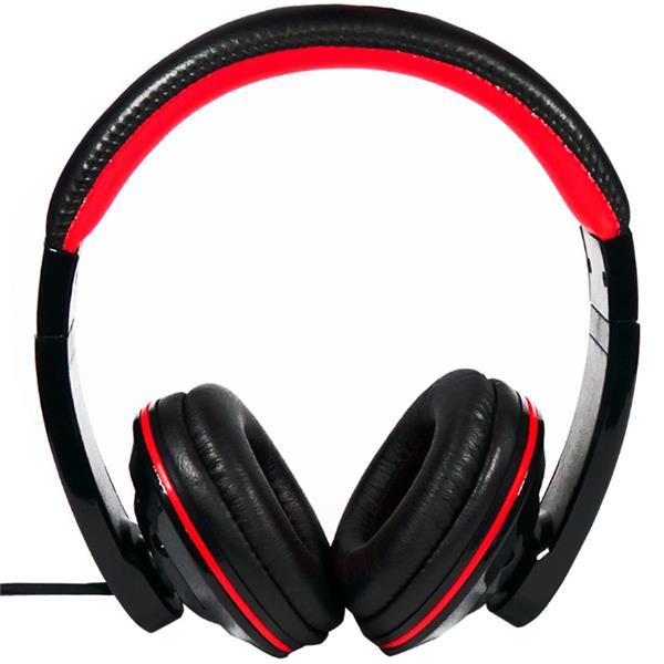 Auricular Naxido TY-750 Gamer con Microfono