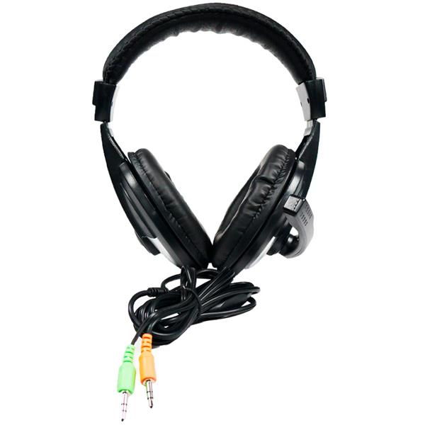 Auricular Naxido TY-I4 Gamer con Microfono