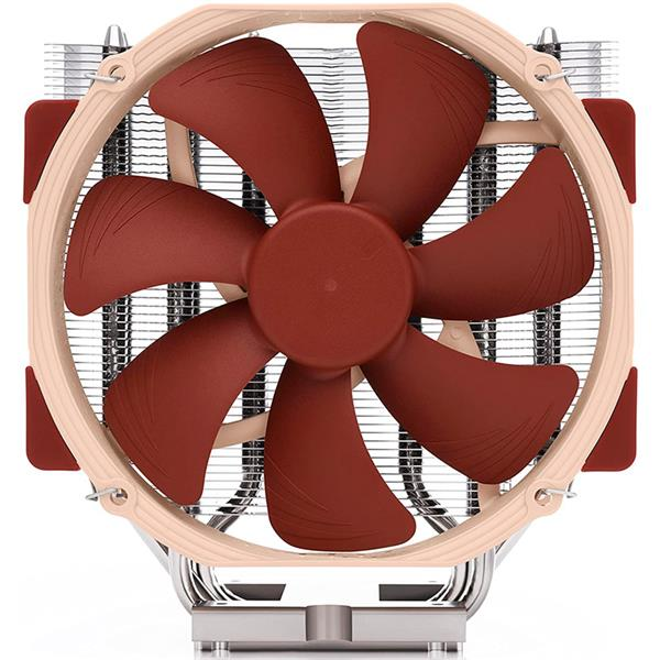 Cpu Cooler Noctua NH-U14S Brown 140mm