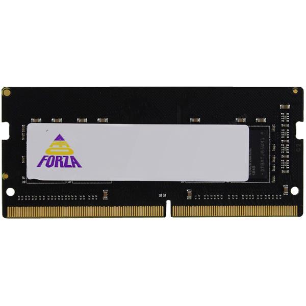 Memoria Ram Sodimm Neo Forza 4GB 2666 Mhz DDR4 BULK