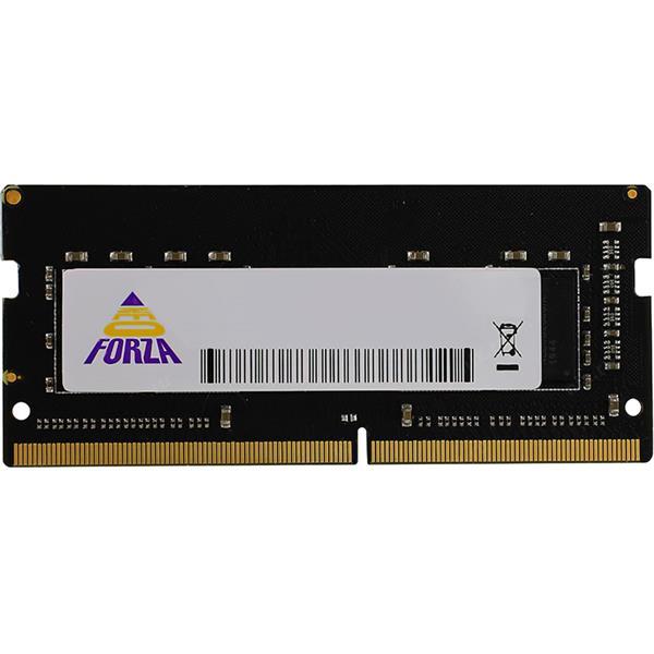 Memoria Ram Sodimm Neo Forza 8GB 2666 Mhz DDR4 BULK