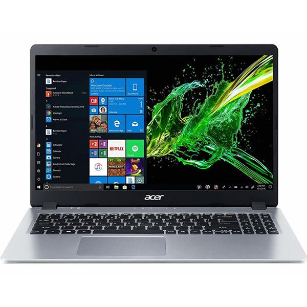 Notebook Acer Aspire 5 AMD Ryzen 3 3200U 128GB SSD