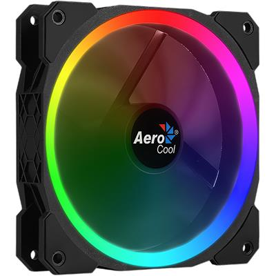 Fan Aerocool Orbit 120mm DUAL RGB