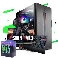 PC Armada | Intel Core I5 9400F - B360 - 16GB - GTX 1660Ti - 240GB SSD - 1TB