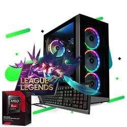 PC Armada | AMD APU A6 - A68 - 4GB - 120GB SSD