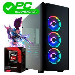 PC Armada | AMD APU A6 - A68 - 8GB - 120GB SSD