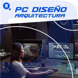 PC Diseño | AMD Ryzen 5 3400G - A320 - 8GB - 120GB SSD - 1TB