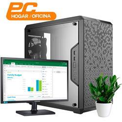 PC Oficina | AMD Athlon 200GE - A320 - 8GB - 120GB SSD