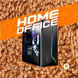 PC Oficina | INTEL Pentium G5400 - H310 - 8GB - 120GB SSD