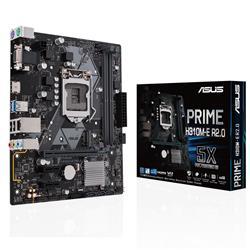 Mother Asus (1151) Prime H310M-R R2.0