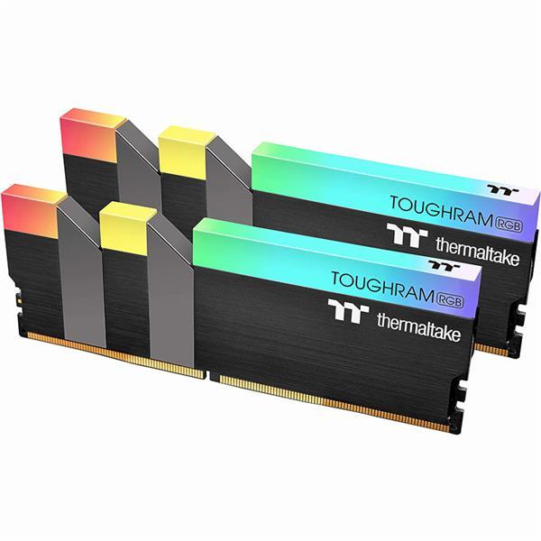 Memoria Ram Thermaltake TOUGHRAM RGB 16GB (2X8GB) 3200 Mhz DDR4