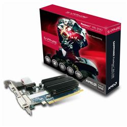 Placa de Video Sapphire R5 230 1Gb Ddr3