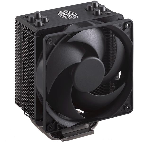 CPU Cooler Cooler Master Hyper 212 BLACK EDITION