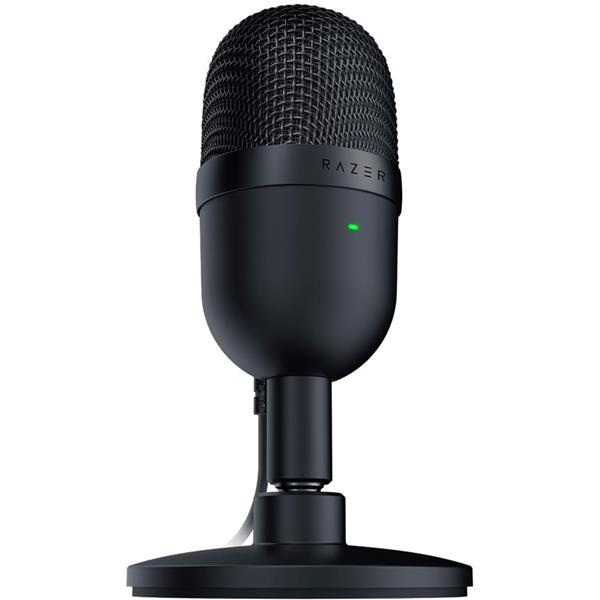 Microfono Razer Seiren Mini Ultra Compacto