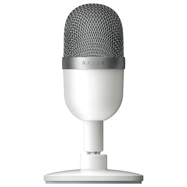 Microfono Razer Seiren Mini Ultra Compacto Mercury