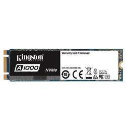 Ssd 240Gb Kingston Sata III A1000 M.2 NVMe
