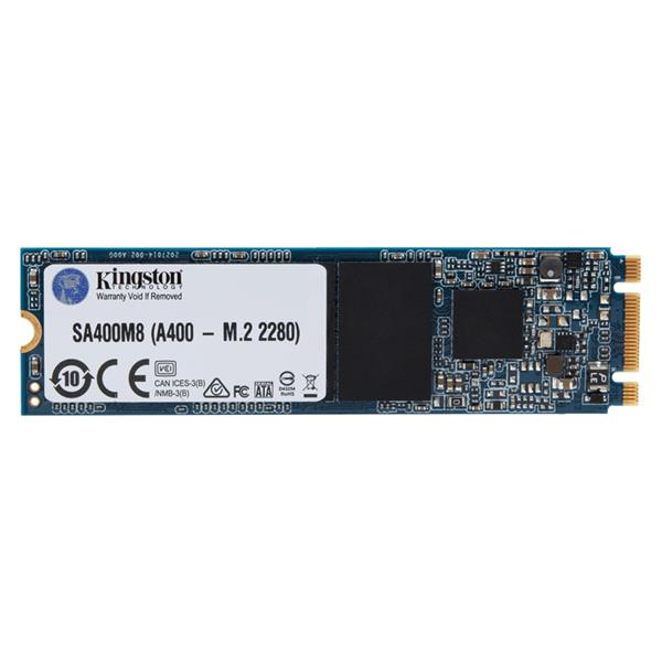 Disco Solido SSD 120GB Kingston M.2 A400