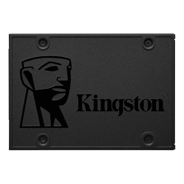 Disco Solido SSD 480GB Kingston A400