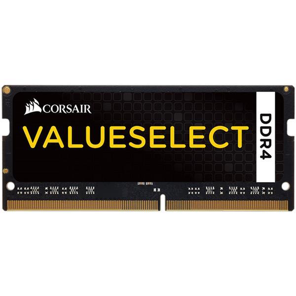 Memoria Ram Sodimm Corsair 16GB 2133 Mhz DDR4