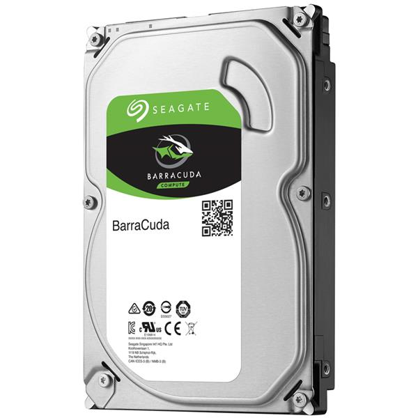 Disco Rigido HDD 1TB Seagate BarraCuda