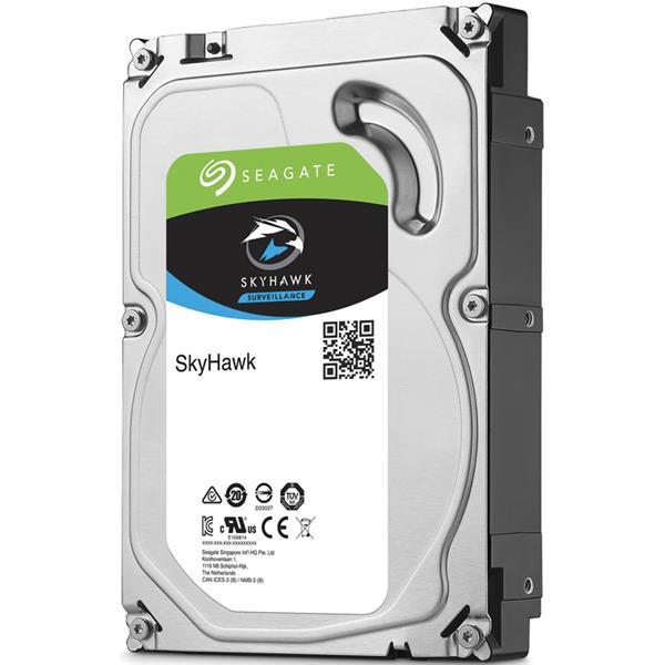 Disco Rigido HDD 8TB Seagate SkyHawk