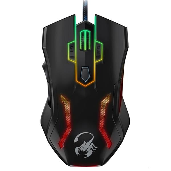 Mouse Genius GX Scorpion Spear Pro RGB