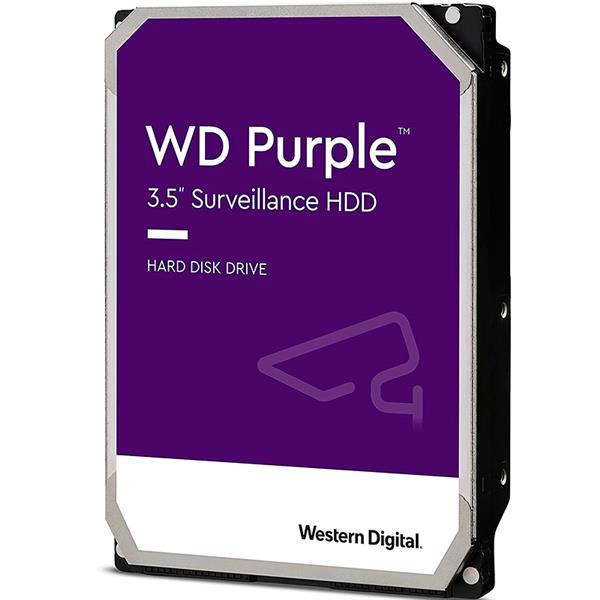 Disco Rigido HDD 1TB Western Digital Purple