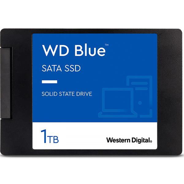 Disco Solido SSD 1TB Western Digital Blue