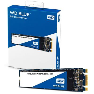 Ssd WD Blue 250GB Sata III M.2 2280