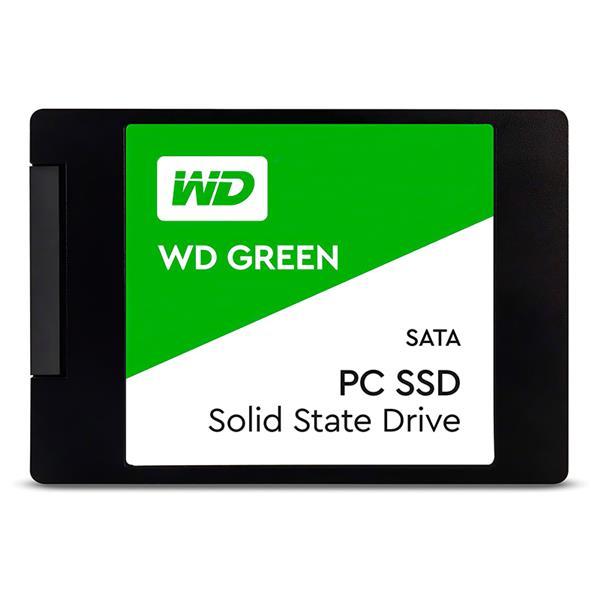 Disco Solido SSD 1TB Western Digital Green SATA II