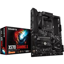 MOTHER GIGABYTE (AM4) X570 GAMING X