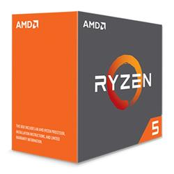 Micro AMD Ryzen 1600x 4.0Ghz AM4