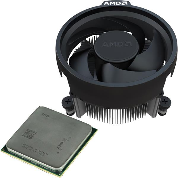 Micro AMD Ryzen 5 2400G 3.9 Ghz AM4 MPK BULK
