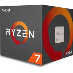Micro AMD Ryzen 7 2700 4.1 Ghz AM4