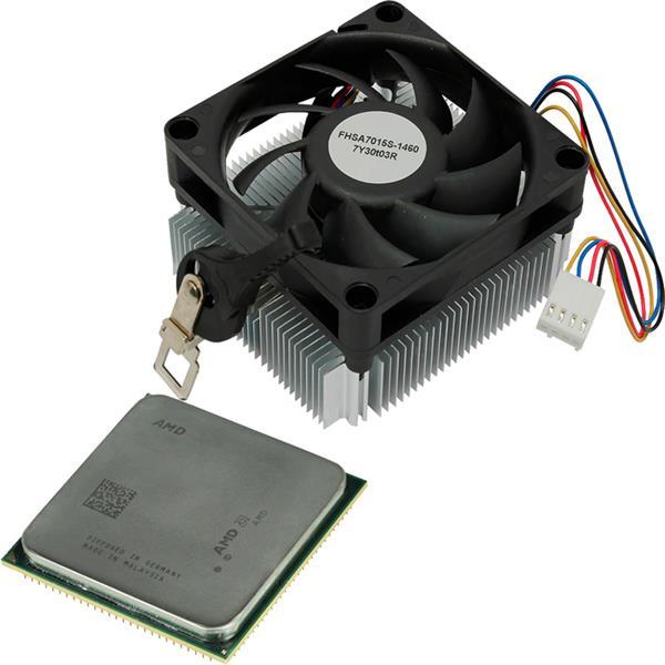 Micro AMD Athlon 3000G 3.5 Ghz AM4 OEM
