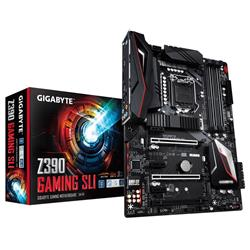 Mother Gigabyte (1151) Z390 Gaming SLI