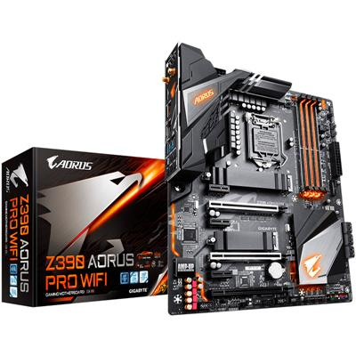 Mother Gigabyte (1151) Z390 Aorus PRO WIFI