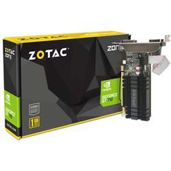 Placa de Video Zotac GT 710 Zone Edition 1Gb Ddr3