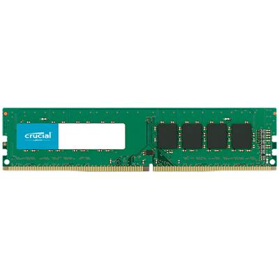 Memoria Ram Crucial 4GB 2400 Mhz DDR4