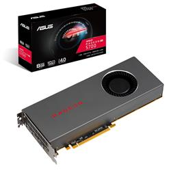 Placa de Video Asus Rx 5700 8GB