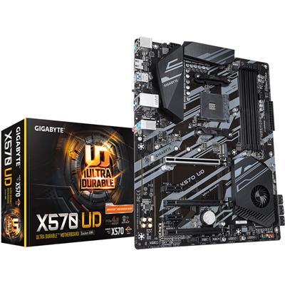 Motherboard Gigabyte X570 UD